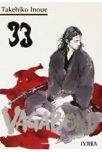 VAGABOND 33 (COMIC)