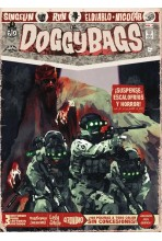 DOGGY BAGS #04