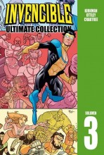INVENCIBLE ULTIMATE COLLECTION #03