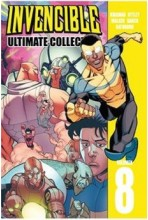 INVENCIBLE ULTIMATE COLLECTION #08