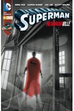 SUPERMAN: HORRORVILLE