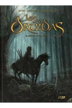 LOS DRUIDAS 01. EL MISTERIO DE LOS OGAMS
