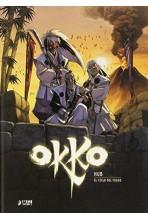 OKKO 4. EL CICLO DEL FUEGO (INTEGRAL)