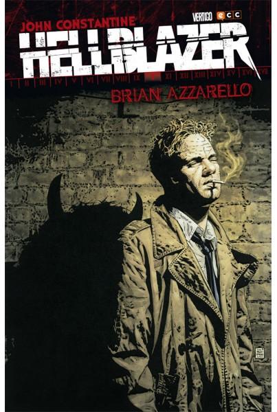 HELLBLAZER #10: BRIAN AZZARELLO