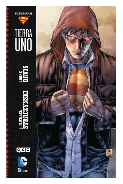SUPERMAN: TIERRA UNO #01 (2ª EDICIÓN)
