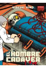 EL HOMBRE CADÁVER