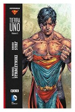 SUPERMAN: TIERRA UNO #03