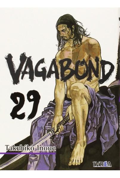 VAGABOND 29 (COMIC)