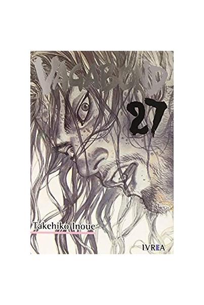 VAGABOND 27 (COMIC)