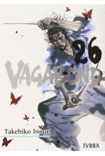 VAGABOND 26 (COMIC)