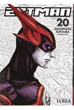 ZETMAN 20 (COMIC)