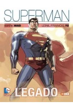 SUPERMAN: LEGADO