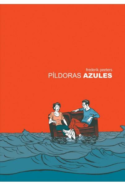 PILDORAS AZULES (CARTONE)