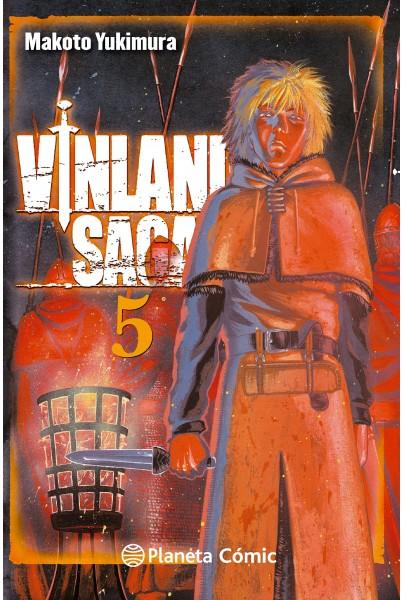 VINLAND SAGA #05