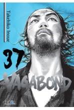 VAGABOND 37 (COMIC)