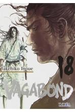 VAGABOND 18 (COMIC)