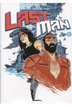 LAST MAN #08