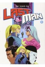 LAST MAN #04