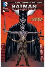 BATMAN, EL CABALLERO OSCURO: EL FUEGO DE LA VICTORIA