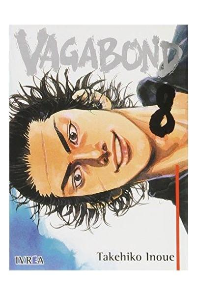 VAGABOND 08 (COMIC)