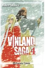 VINLAND SAGA #04