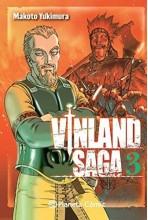 VINLAND SAGA #03