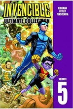 INVENCIBLE ULTIMATE COLLECTION #05