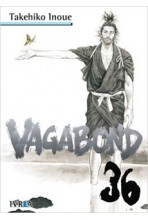 VAGABOND 36 (COMIC)