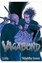 VAGABOND 07 (COMIC)