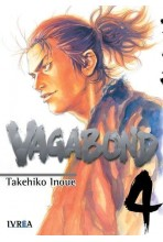VAGABOND 04 (COMIC)