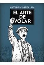EL ARTE DE VOLAR