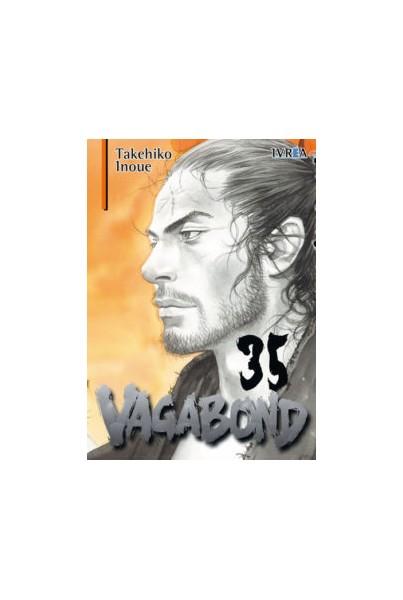 VAGABOND 35 (COMIC)