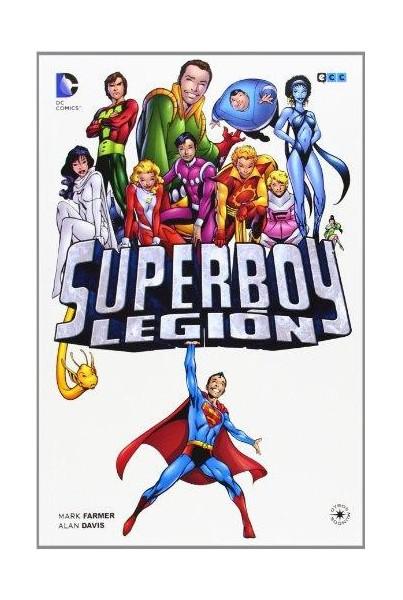 SUPERBOY: LEGIÓN