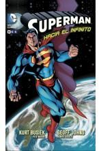 SUPERMAN: HACIA EL INFINITO