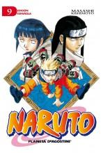 NARUTO #09 (DE 72)