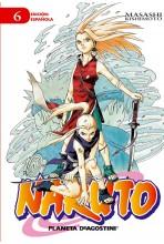 NARUTO #06 (DE 72)