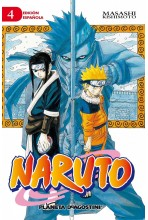 NARUTO #04 (DE 72)