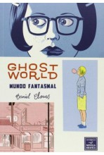 GHOST WORLD (13ª EDICION)