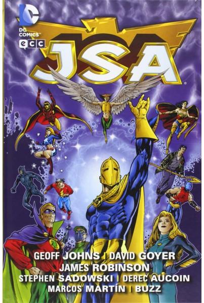 JSA #01