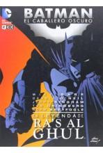 BATMAN, EL CABALLERO OSCURO: LA LEYENDA DE RA´S AL GHUL
