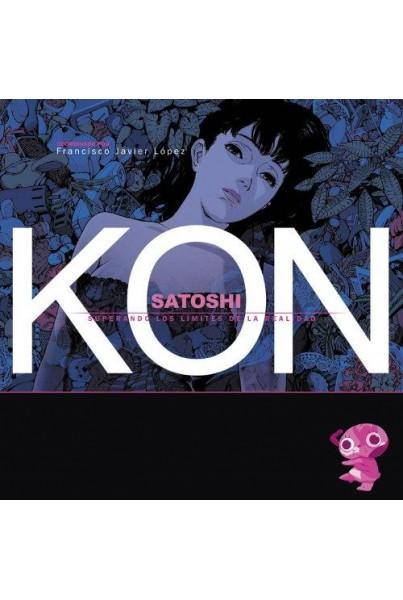 SATOSHI KON. SUPERANDO LOS LIMITES DE LA REALIDAD