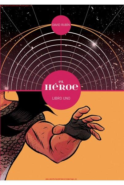 EL HEROE TOMO 01