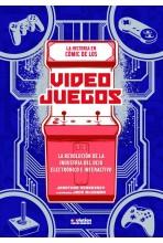 LA HISTORIA EN COMIC DE LOS VIDEOJUEGOS