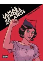 JAMÁS TENDRÉ 20 AÑOS