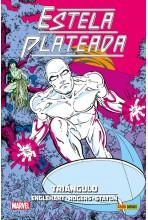 ESTELA PLATEADA #02: TRIÁNGULO