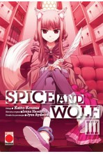 SPICE AND WOLF III