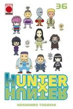 HUNTER X HUNTER #36