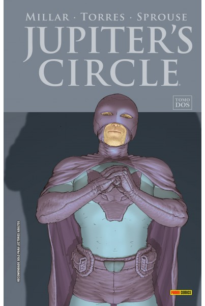 JUPITER'S CIRCLE 02