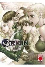 ORIGIN #06