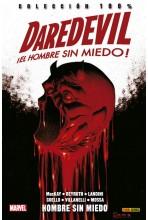 DAREDEVIL, EL HOMBRE SIN MIEDO #17: HOMBRE SIN MIEDO